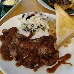 Gru Grill Steak House