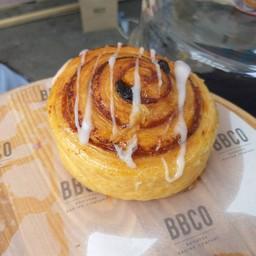 BBCO Bangkok Baking Company JW Marriott Hotel Bangkok