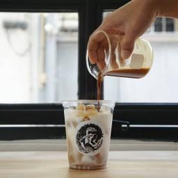 Ice Thai Coffee
