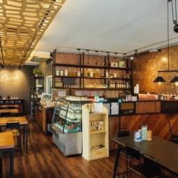 บรรยากาศ Choei Cafe & Bistro