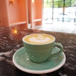 Cappuccino (5oz)