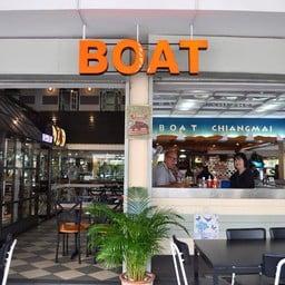 Boat Bakery เชียงใหม่