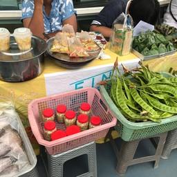 ตลาดรื่นรมย์ Fin Market