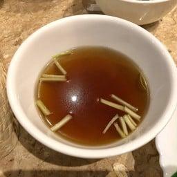 เมนูของร้าน Gokfayuen  菊花園麵家 ทองหล่อ