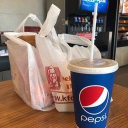 KFC ปตท แกลง