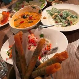 Buri Tara Wine Bar & Restaurant