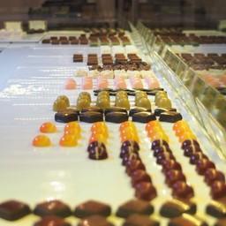 The Chocolate Factory Shop & Restaurant เชียงใหม่