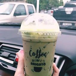 Coffee Arigato เซ็นทรัลอุดรธานี