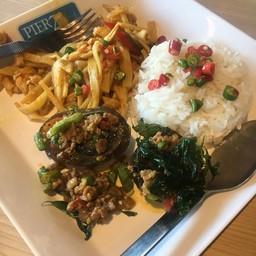 วิจิตรอาหารไทย @Pier21  Terminal21