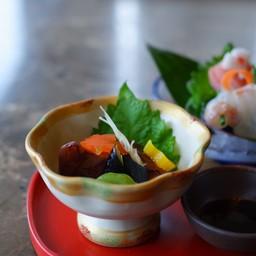Lunch Teppan Kaiseki