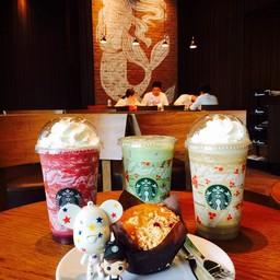 Starbucks Ashton Chula-Silom