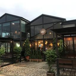 หน้าร้าน Timber Cafe Thailand