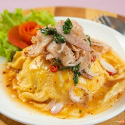 เมนูของร้าน ONCE Social Bar & Cafe Siam Square Soi 2