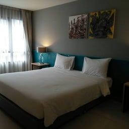 Xen Hotel Nakorn Pathom