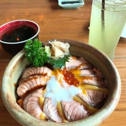 เมนูของร้าน Shori Sushi House