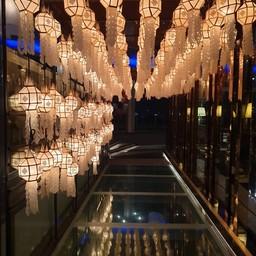 บรรยากาศ Cielo Sky Bar Rooftop & Restaurant