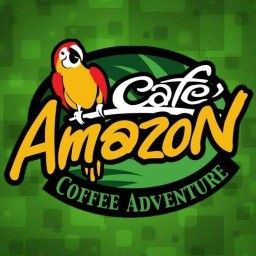 Cafe' Amazon ปตท. บ้านฉาง