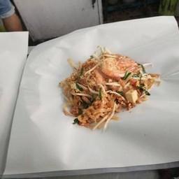 ผัดไทย หอยทอด ลาดพร้าว วังหิน ซอย 33