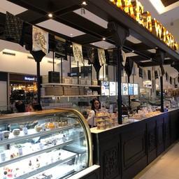 หน้าร้าน Bake a wish Japanese Homemade Cake เมกา บางนา