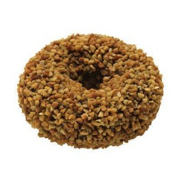 เมนูของร้าน Mister Donut ซีคอน บางแค