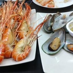 Seafood Express พระรามเก้า