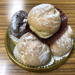 เมนูของร้าน Bake a wish Japanese Homemade Cake เมกา บางนา