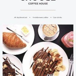 Snooze Coffee House