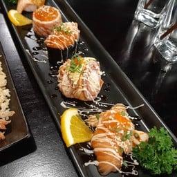 Daiki Sushi ชัยภูมิ