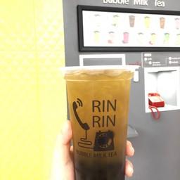 Rin Rin Bubble Milk Tea Narathiwat