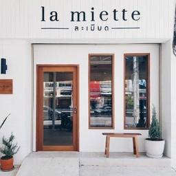 La miette : ละเมียด โฮมคาเฟ่