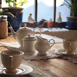 The Chiangmai Cream Tea House