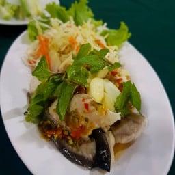 ปลาคังมะนาว