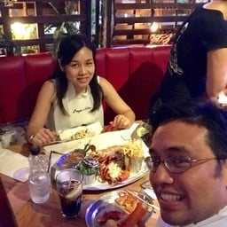 Burger & Lobster Gaysorn Village