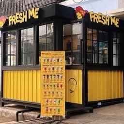 Fresh Me บิ๊กซี วงศ์สว่าง