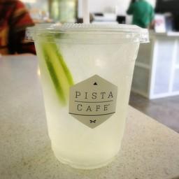 เมนูของร้าน The Pista Cafe' & Bistro พิษณุโลก