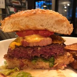 Bitterman's Burger