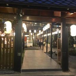 หน้าร้าน Tenyuu Grand