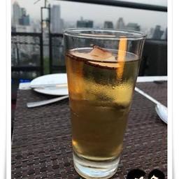 เมนูของร้าน ZOOM Sky Bar & Restaurant โรงแรม อนันตรา สาทร กรุงเทพฯ