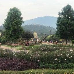 สวนหลวงราชพฤกษ์