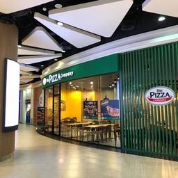 หน้าร้าน The Pizza Company   The 9th Tower Grand Rama 9