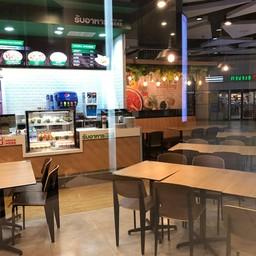 บรรยากาศ The Pizza Company   The 9th Tower Grand Rama 9