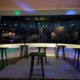 บรรยากาศ D.I.B. D Varee Inspiration Bar