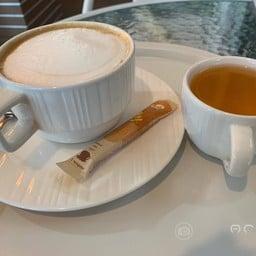 อิ่มอร่อย @ Coffee Love by Nid