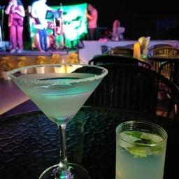 เมนูของร้าน D.I.B. D Varee Inspiration Bar