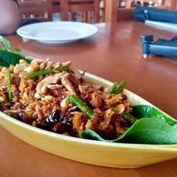 ยำล่องแก่ง = น้ำพริกมากกว่ายำ ต้องกินพร้อมข้าว ไม่งั้น เลี่ยน!!!