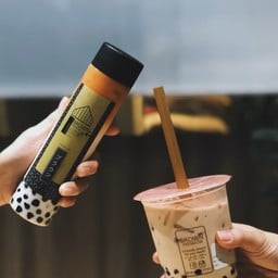 Brown Café ブラウン (บราวน์ คาเฟ่) เมกาบางนา