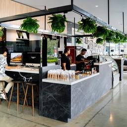 The Habita Cafe @dcondo