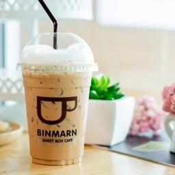 Binmarn Sweet Box Cafe