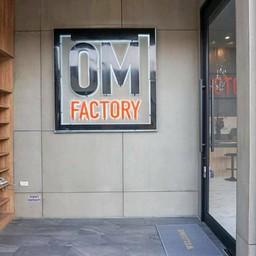OM Factory Yoga Studio (Bangkok)