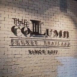The Column Phuket